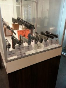 Athena Gun Club - Gun Displays (3)