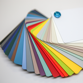 Boltaron (Kydex) Thermoplastic Sheets