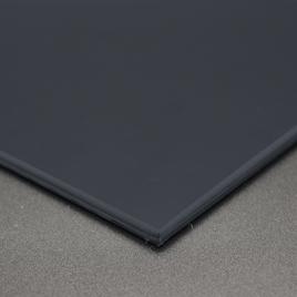 PVC Solid Sheets