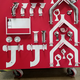 Custom Lean Manufacturing